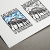 Muzeum im. ks. St. Staszica w Hrubieszowie – logo (1)