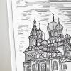 Cerkiew Prawosławna p.w. Zaśnięcia N.M.P w Hrubieszowie